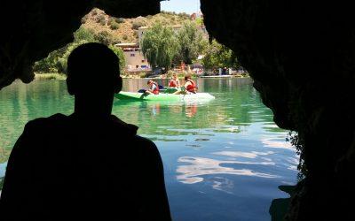 ¿Por qué visitar las lagunas de Ruidera?