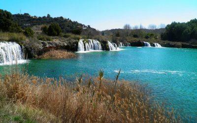 Las Lagunas de Ruidera en la prensa