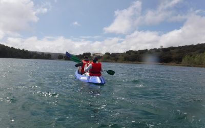Actividades para disfrutar de las Lagunas de Ruidera