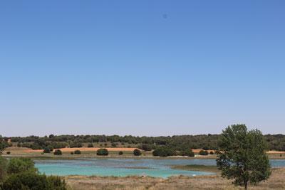 Laguna-Blanca